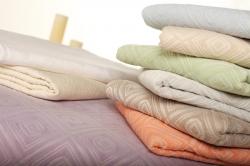Kουβέρτες ζακάρ