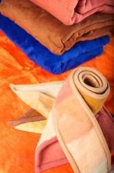 Κουβέρτες ακρυλικές